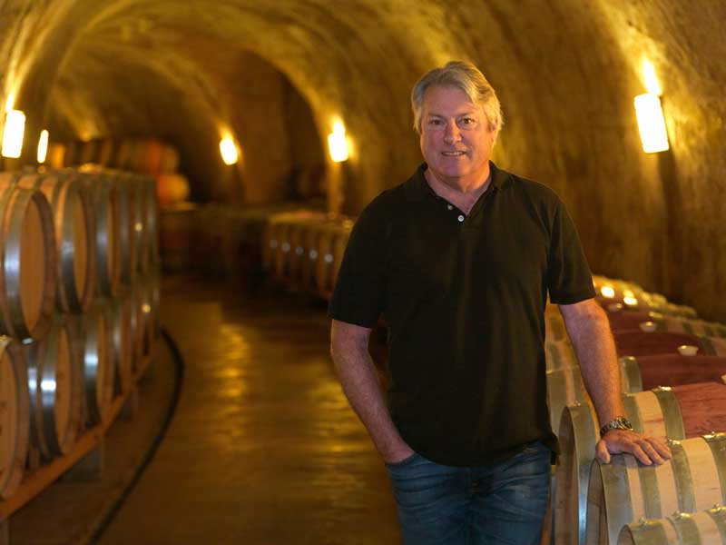 Bob Foley, Winemaker