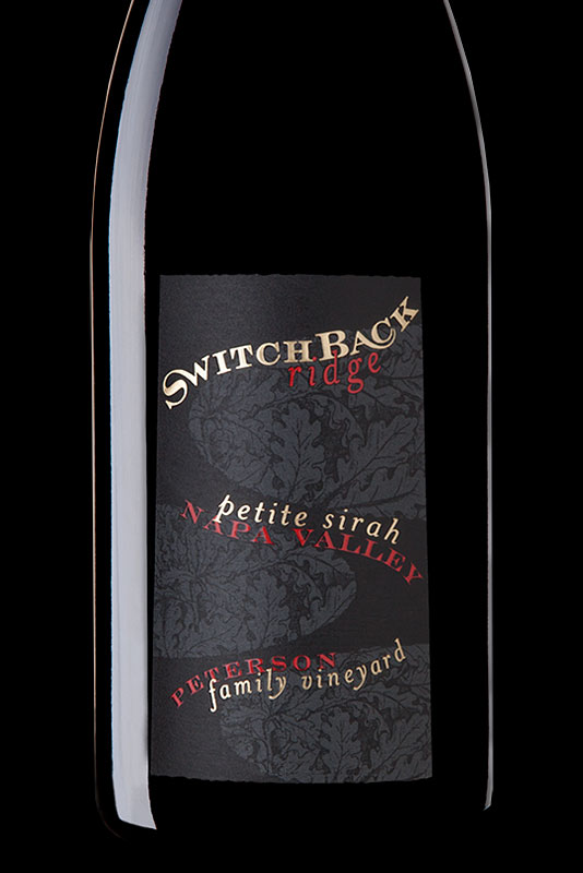 Petite Sirah - Switchback Ridge